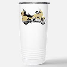 Unique Goldwing Travel Mug