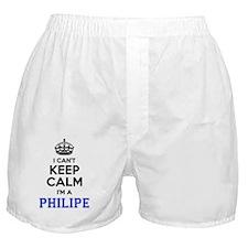 Funny Philip Boxer Shorts