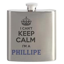 Cool Phillip Flask