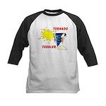 Toddler Tornado Kids Baseball Jersey