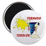 Toddler Tornado Magnet