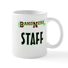 BandNerd.com Staff Mug