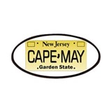 Cape may nj Patches