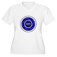 Myositis Hope T-Shirt