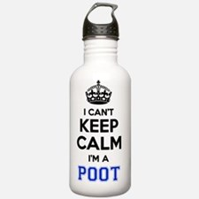 Cool Poot. Water Bottle