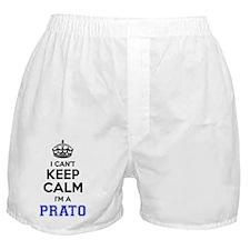 Funny Prato Boxer Shorts