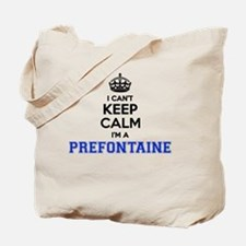 Funny Prefontaine Tote Bag