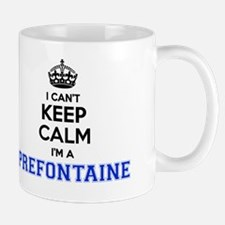 Unique Prefontaine Mug