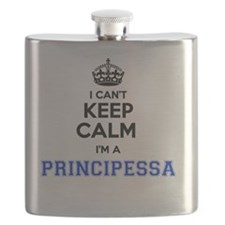 Keep calm and Flask