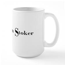 I Love Bram Stoker Mug