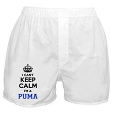 Cute Puma Boxer Shorts