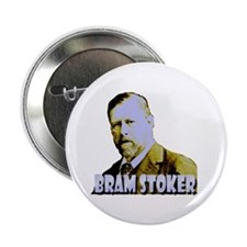 Bram Stoker Button
