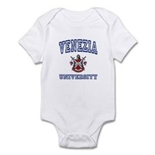 VENEZIA University Infant Bodysuit