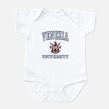 VENEZIA University Infant Bodysuit