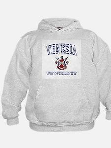 VENEZIA University Hoodie