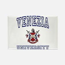 VENEZIA University Rectangle Magnet