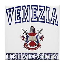 VENEZIA University Tile Coaster