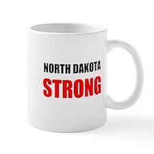 North Dakota Strong Mugs