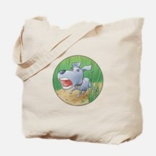 Poindexter's Tote Bag