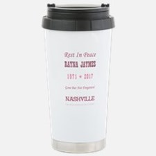 REST IN PEACE Travel Mug