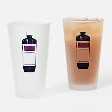 codeine Drinking Glass