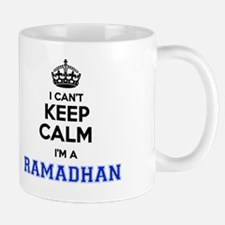 Funny Ramadhan Mug