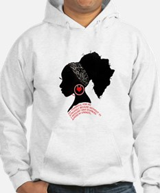 A QUEEN'S STRUGGLE IS BEAUTIFUL Hoodie
