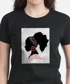 A QUEEN'S STRUGGLE IS BEAUTIFUL T-Shirt