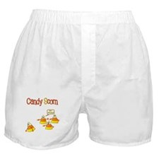 Scott Designs Candy Scorn Boxer Shorts