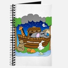Noahs Ark Journal