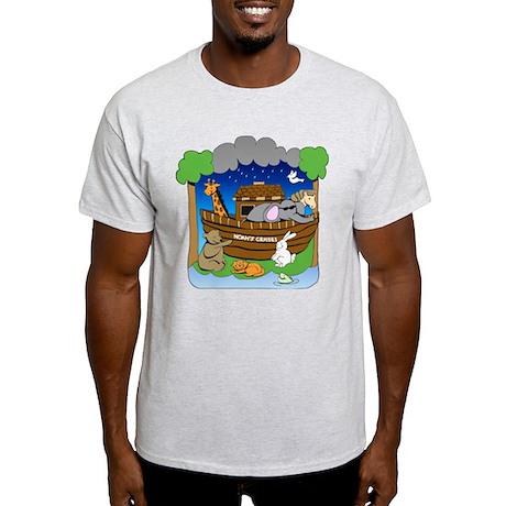 Noahs Ark Light T-Shirt