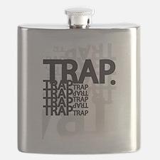 Unique Hood fashion Flask