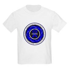 Huntingtons Disease Hope T-Shirt