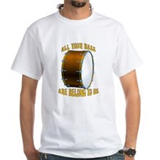All Your Bass Shirt