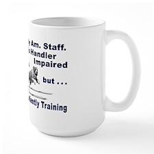 Am. Staff Agility Mug