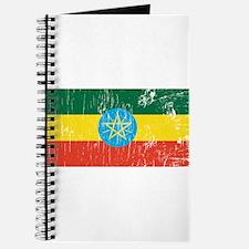 Vintage Ethiopia Journal
