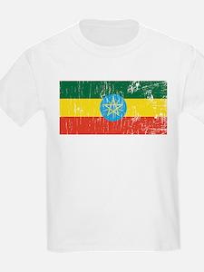 Vintage Ethiopia T-Shirt