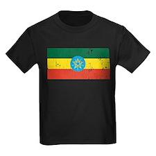 Vintage Ethiopia T