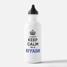 Unique Riyadh Water Bottle