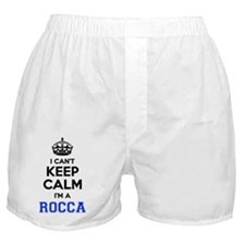 Funny Rocca Boxer Shorts