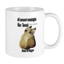 Meow Massage Mug