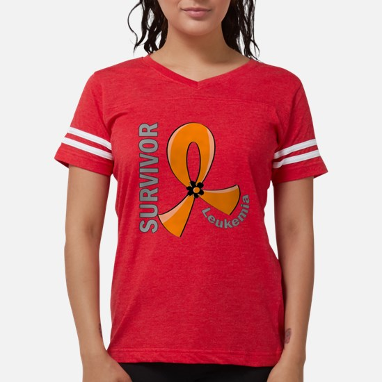 Leukemia Survivor 12 T-Shirt