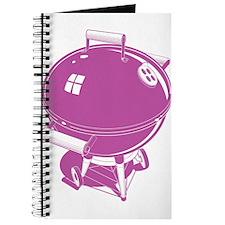 Pink BBQ Journal