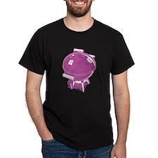Pink BBQ T-Shirt