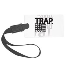 Trap Luggage Tag