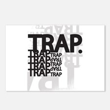 Trap Postcards (Package of 8)