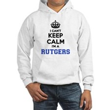 Unique Rutgers Hoodie