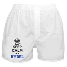 Funny Rydell Boxer Shorts