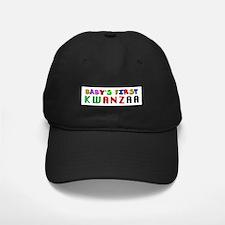 First Kwanzaa (traditional) Baseball Hat