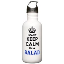 Cute Salads Water Bottle